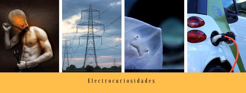curiosidades electricidad