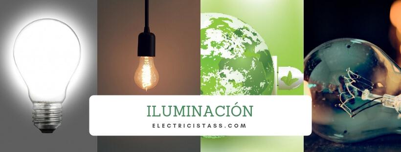 Iluminacion en Leganés